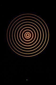Concentric circles are an invisible pathway for frequency to move through. They can expand in any direction if placed in a sphere shell. They can retract as well much the same way a coil does in a time piece whereby keeping perpetual motion.