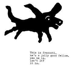 büro uebele // jim jarmusch logotype new york 1991
