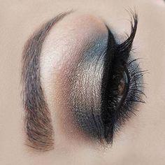 Gorgeous!  @pamela_xoreg | #makeup