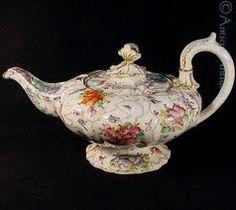 tea pot Chocolate Pots, Chocolate Coffee, Teapots And Cups, Teacups, Cuppa Tea, Tea Cozy, Tea Art, Tea Service, My Tea