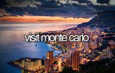 ...visit monte carlo