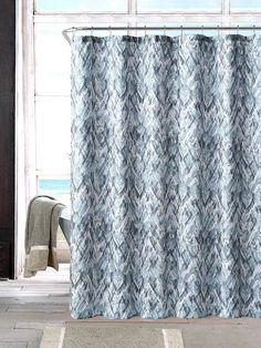 Kensie Neila Shower Curtain Ad