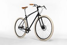 No.3 Honey Edition Budnitz Bicycles