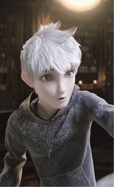 JACK FROST - so beautiful boy