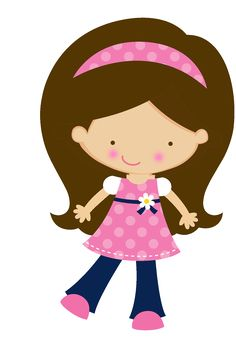 Coloring Cartoons In Illustrator Elegant Page 7 6 334 Girl Cute Png Cliparts for Free Felt Dolls, Paper Dolls, Cute Images, Cute Pictures, Picture Templates, Kids Scrapbook, Scrapbooking, Cute Clipart, Girl Clipart