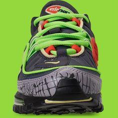 Where to buy Nike's Air Max 98 Halloween Kids Sneakers Kids Sneakers, Sneakers Nike, Sneaker Brands, Streetwear Brands, Halloween Kids, Black Nikes, Nike Air Max, Kicks, Street Wear