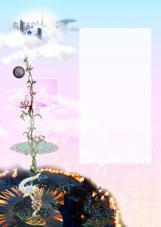 豆の木2 ボールペンで書いて着色。 webフォームの背景の為に作成。 Movie Posters, Design, Film Poster, Billboard, Film Posters