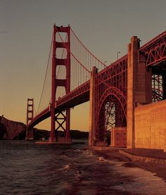 San Franisco - Golden Gate - from St Regis
