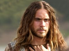 Jared Leto as Hephaistion in 'Alexander'
