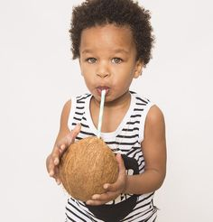 Lucky No.7 -Coconuts