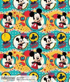 Papel Regalo Premium Mickey Mouse 000026-973 http://envoltura.papelesprimavera.com/product/papel-regalo-premium-mickey-mouse-000026-973/