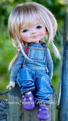 Discover thousands of images about Tiny Dolls, Soft Dolls, Anime Dolls, Blythe Dolls, Pretty Dolls, Cute Dolls, Beautiful Dolls, Reborn Toddler Dolls, Newborn Baby Dolls