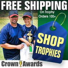 Crown Awards Upto 40% Off on Trophies & Awards Coupon Code « November 2014 Free Promo Code Best Deals Save Money