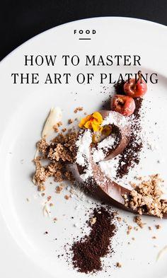 Master the art of plating / eBay