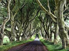County Antrim, Ireland