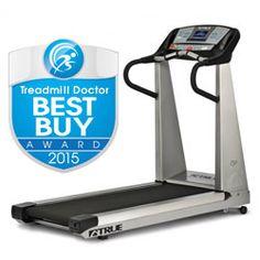 Treadmill Doctor Horizon T30 Treadmill Running Belt