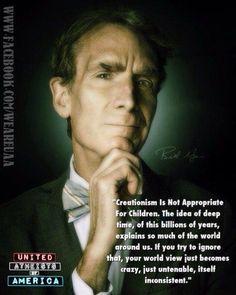 I <3 Bill Nye