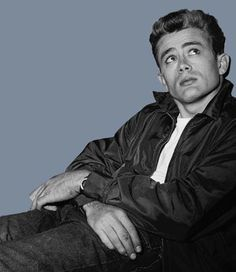 James Dean is The Perfection!