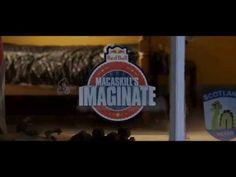 Dos añitos de producción, brutal!!! MacAskill's Imaginate - Riding Film