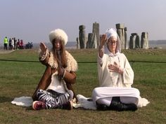 Kundalini Yoga and Meditation Classes Online   RA MA TV