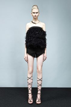 Robert Rodriguez Spring 2014 Ready-to-Wear Collection Slideshow on Style.com