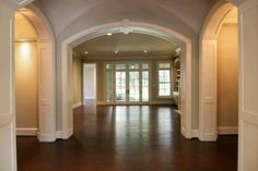 Great open space....for the country house in Texas