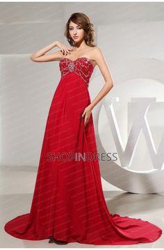 red dress  red  prom  dress Prom Dress 2013 f572c33291a7