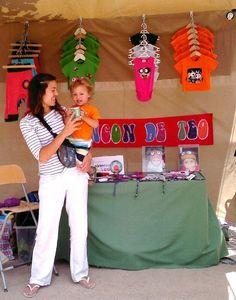El Blog de Sarai Llamas: Cecilia y su rincón: El Rincón de Teo