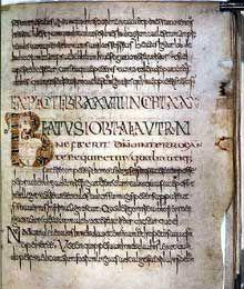 Les motifs cloisonn s les manuscrits enlumin s en neustrie for Portent 4 letters