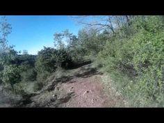 MTB - Descenso Fuente del Poste -Olvega .II . - ROBER113