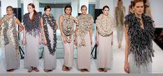 Tricozeen, la Gazette des arts de la laine par Tricotin.com Arts, Fur Coat, Jackets, Fashion, Wool, Down Jackets, Moda, La Mode, Fur Coats