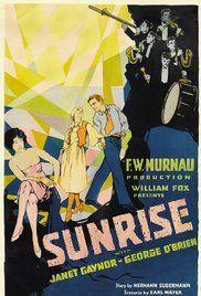 Sunrise (1927)