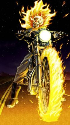 Ghost Rider Looking for a job a loan refinancing your house. check out my page: http://stevemillerinsuranceagency.blogspot.com/2015/01/life-loans-jobs.html