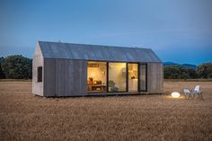 APH80 Portable House by Abaton Studio 1