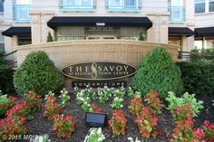 Spacious and updated 2 bedrooms, 2 Bathrooms condo in The Savoy at Reston Town Center.  Just Listed by Denise Vu in Reston, Virginia!