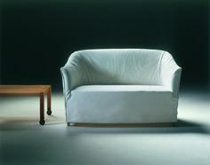 FLEXFORM DORALICE small sofa, designed by Paolo Nava & Antonio Citterio, 1980.