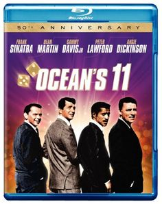 Available in: Blu-ray. During a Los Angeles Christmas, a group of Airborne vets assembles under the leadership of gamblin' man Danny Ocean (Frank Sammy Davis Jr, Dean Martin, Man Movies, Good Movies, Oceans 11 Movie, Movie List, Movie Tv, Top Movies To Watch, Richard Conte