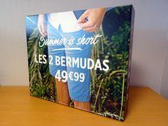 Boites Summer is short - Bonobo / Photo: Beausoleil France www.beausoleilfrance.com/references.html