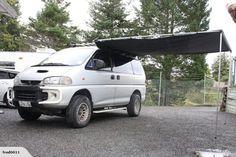 Mitsubishi Delica Spacegear 1996 | Trade Me