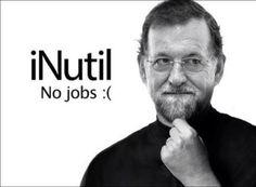 #iNutil