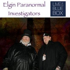 Live interview with Greg Stout from the Elgin Paranormal Investigators at the Blue Box Cafe in Elgin, IL.  Learn more, subscribe, or contact us at www.southgatemediagroup.com.  You can write to us at southgatemediagroup@gmail.com and let us know what you think.  Be sure to rate us and review the episode.  It really helps other people find us.  Thanks!    Check out their website HERE