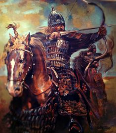 ArtStation - Magyar warrior X century, zalan kertai European History, Ancient History, Gladiator Characters, Military Costumes, Early Middle Ages, Medieval World, 11th Century, Lost City, Roman Empire