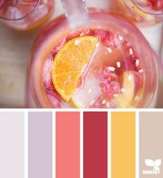 refreshing hues
