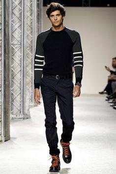 Hermès, Fall 2013.