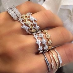 We ❤️ this Jewelry! Follow @djulajewelry And @djula_paris