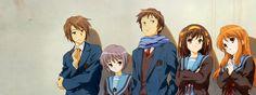 Anime Course Blog