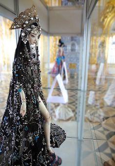 "༻❁༺ ❤️ ༻❁༺ ""STEPMOTHER"" | Doll•icious Beauty | ENCHANTED DOLLS by Marina Bychkova ༻❁༺ ❤️ ༻❁༺"