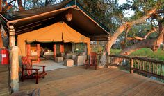 Walking Chief's Island, Okavango Delta, Botswana - Africa Geographic Audley Travel, Vintage Safari, Game Lodge, Okavango Delta, Port Elizabeth, Victoria Falls, Cabins In The Woods, Tent Camping, Glamping
