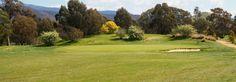 M Golf Courses, Image