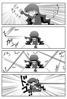 Kaitou joker ( misterious joker )